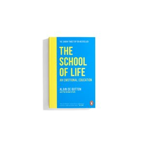 The School of Life - Alain de Botton