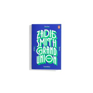 Grand Union - Zadie Smith (PB)