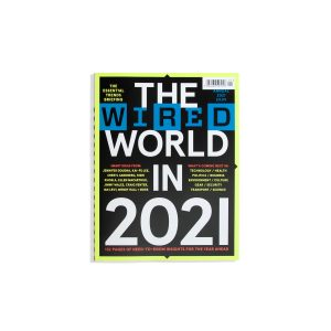 The Wired World in 2021