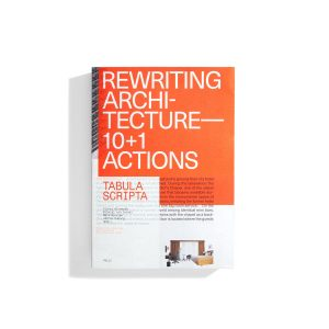 Rewriting Architecture: 10+1