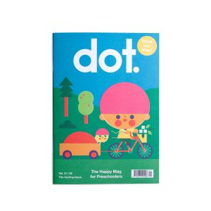DOT Mag for Kids #21 2020