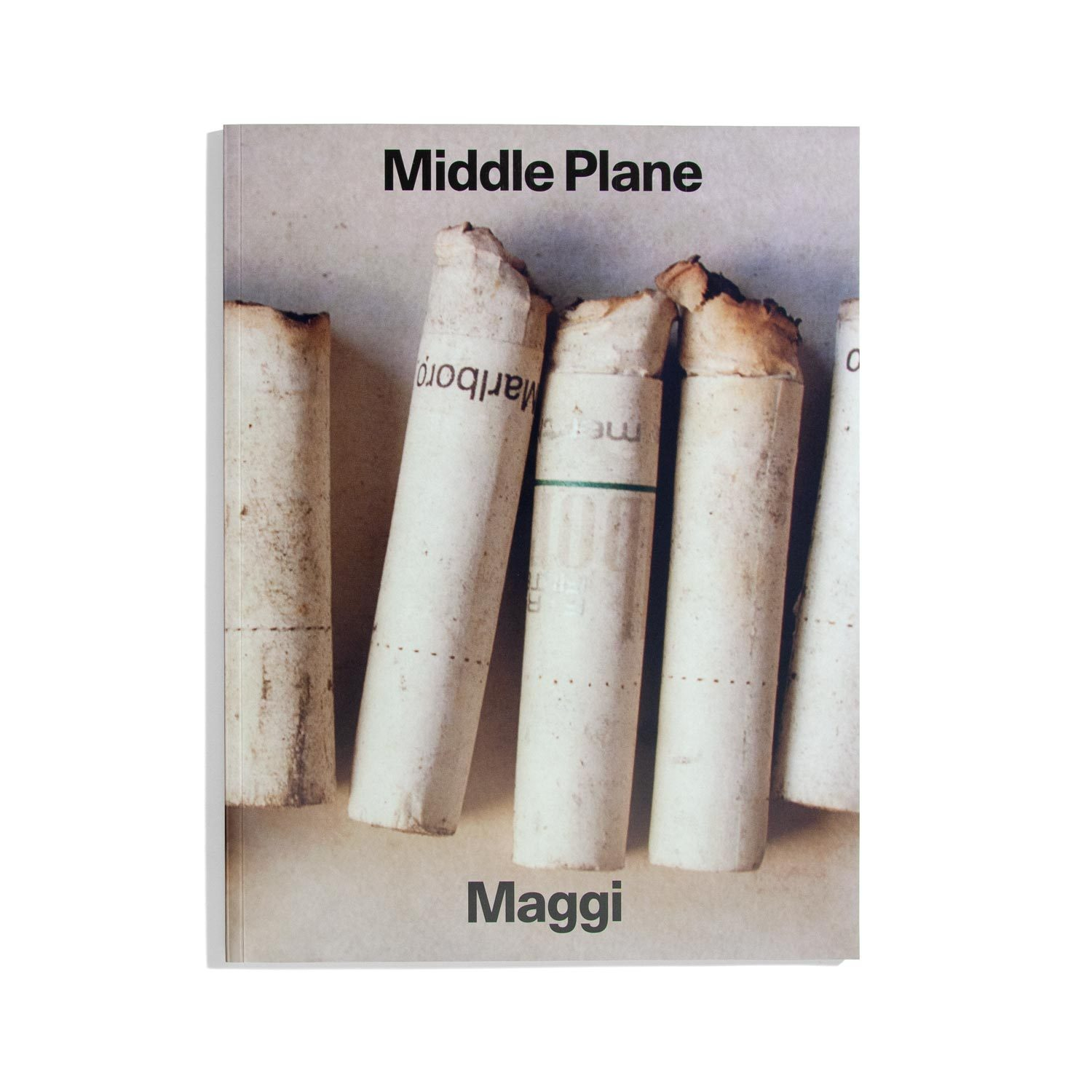 Middle Plane #03 2020
