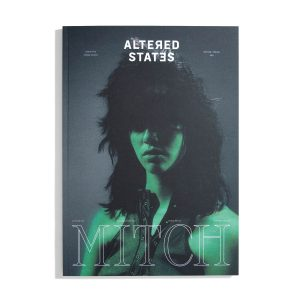Altered States #1 W/S 2021