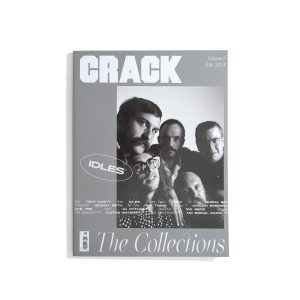 Crack - The Collections #1 A/W 2020