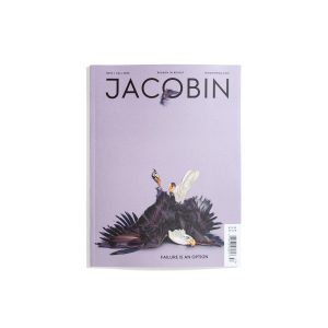 Jacobin #39 Fall 2020