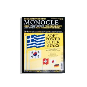 Monocle Dec. 2020/Jan. 2021
