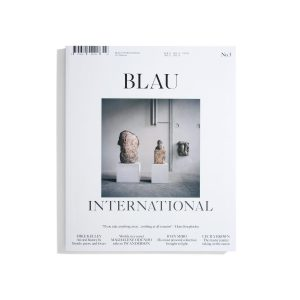 Blau International #3 Winter 2020/21