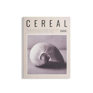 Cereal #20 2020