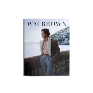 WM Brown #6 F/W 2020