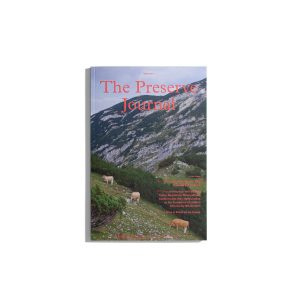 The Preserve Journal #4 2020