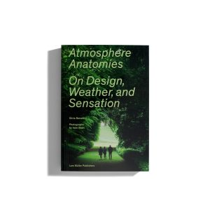 Atmosphere Anatomies: On Design