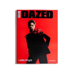 Dazed & Confused Winter  2020