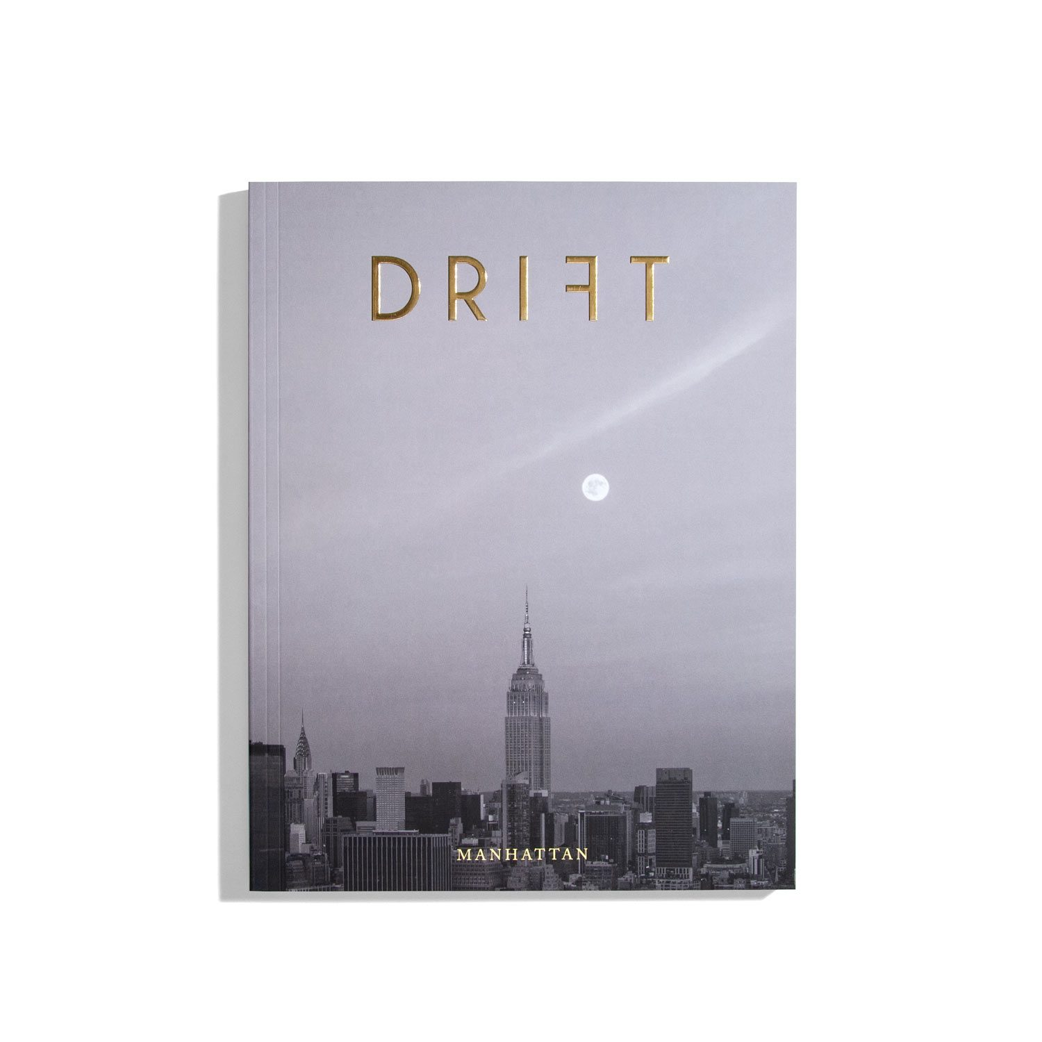 Drift #10 2020 Manhattan 2020