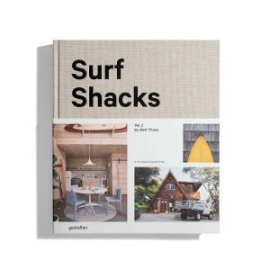 Surf Shacks Vol. 2 - Matt Titone
