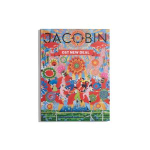 Jacobin (DE) #3 Winter 2020