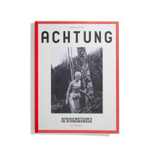 Achtung #40 A/W 2020 - Special Edition