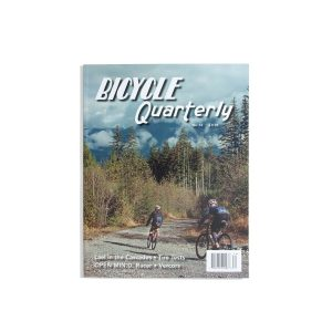 Bicycle Quarterly #74 2020