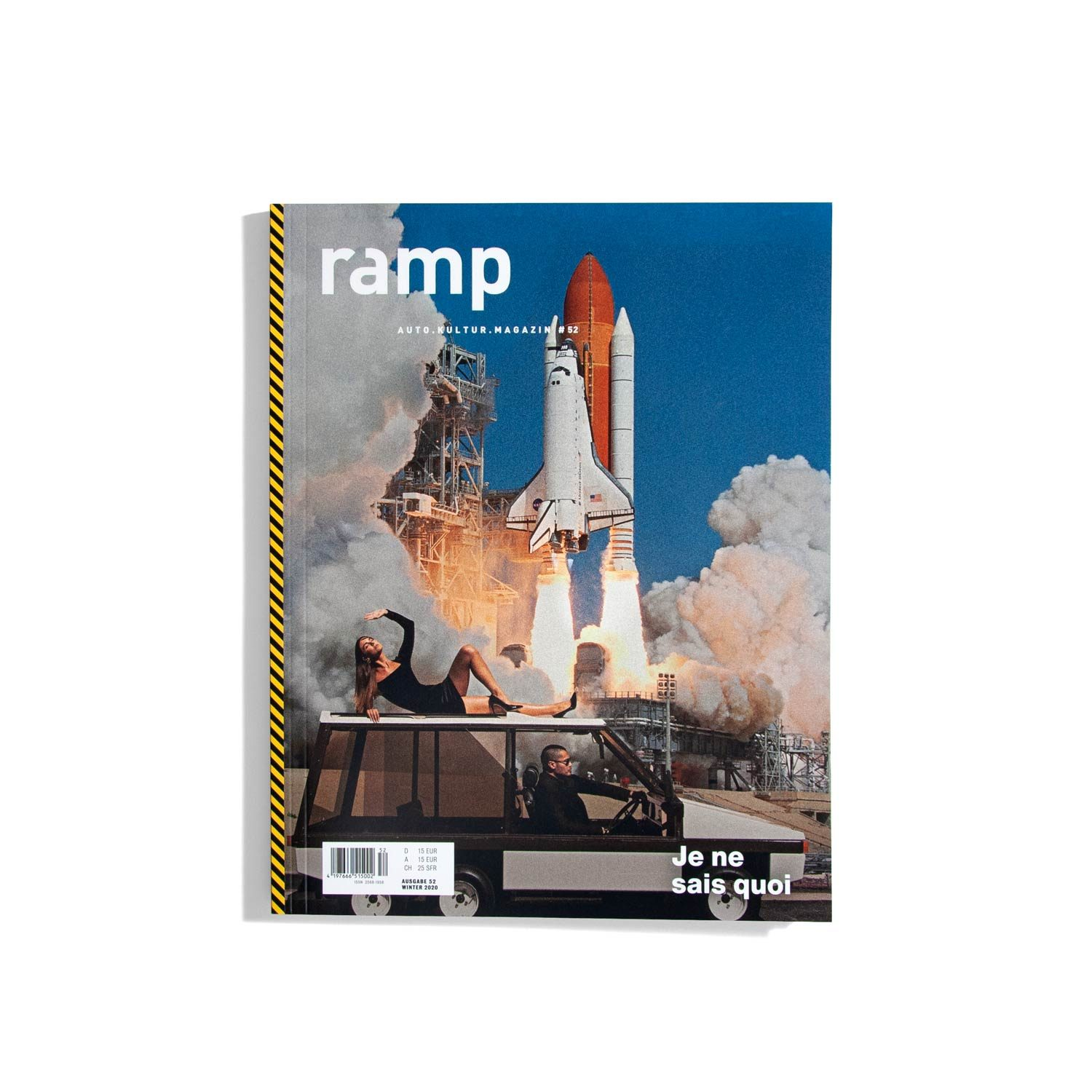 Ramp #52 Winter 2020