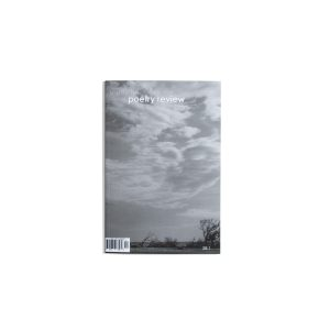 Southern Poetry Review 58:1 2021