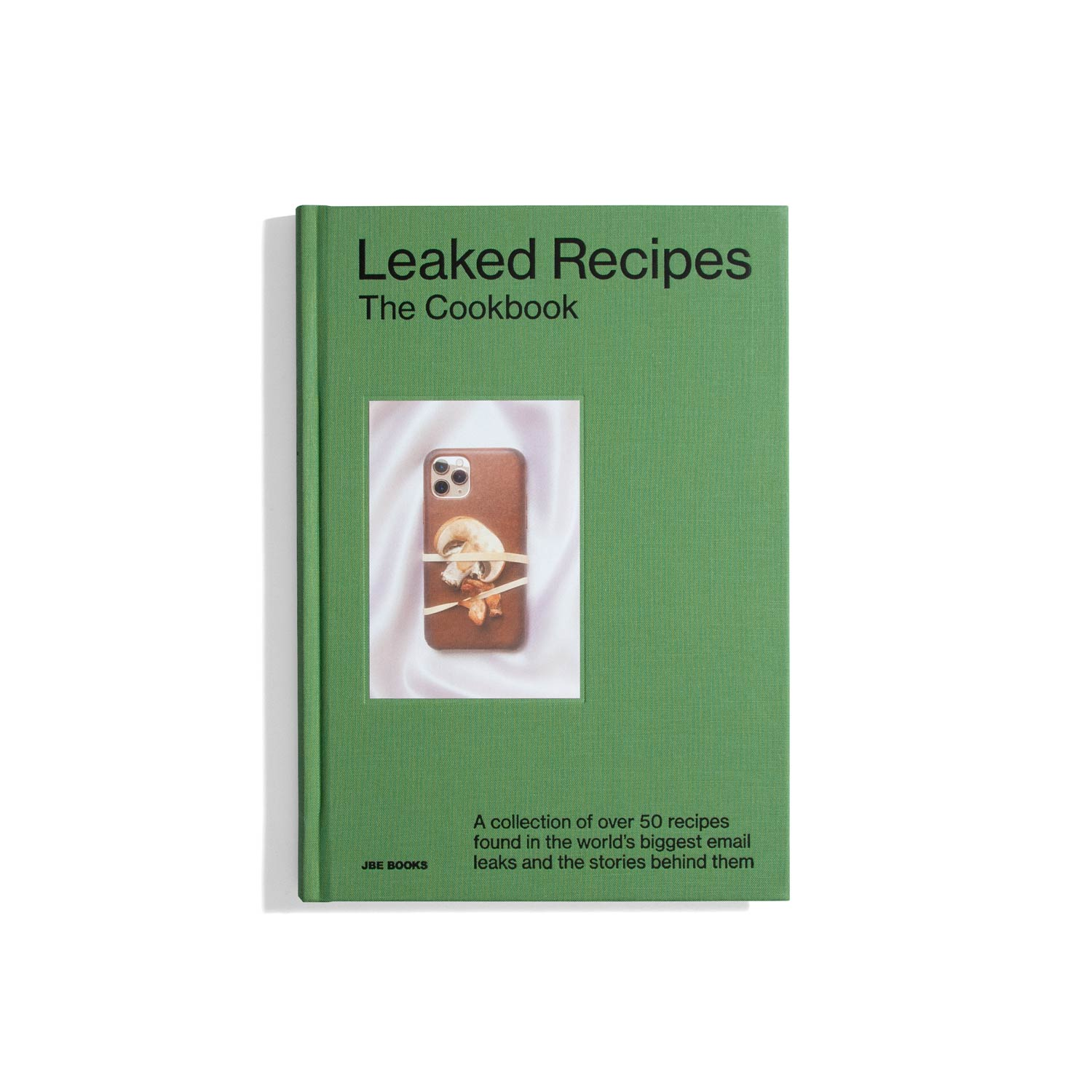 Leaked Recipes - The Cookbook