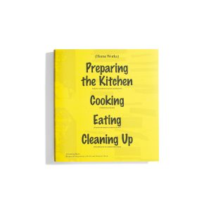 Home Works - A Cooking Book