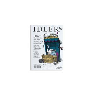 The Idler #76 Jan./Feb. 2021