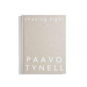 Chasing Light - Paavo Tynell
