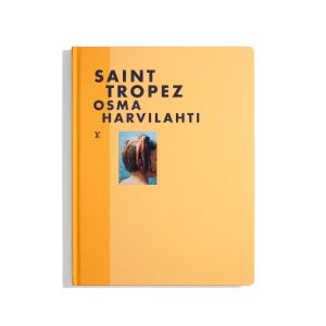 Saint Tropez - Osma Harvilahti (Fashion Eye)