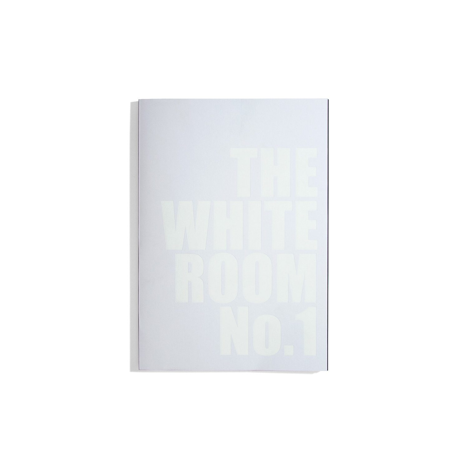 The White Room #1 2021