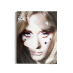 A Magazine curated by - Proenza Schouler #9 2009