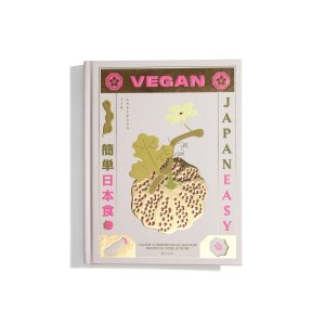 Vegan Japan Easy - Tim Anderson