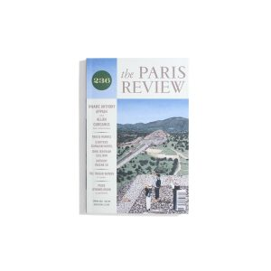 Paris Review #236 2021