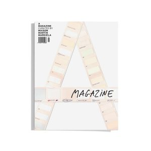 A Magazine Curated By... Maison Martin Margiela (reprint 2021)