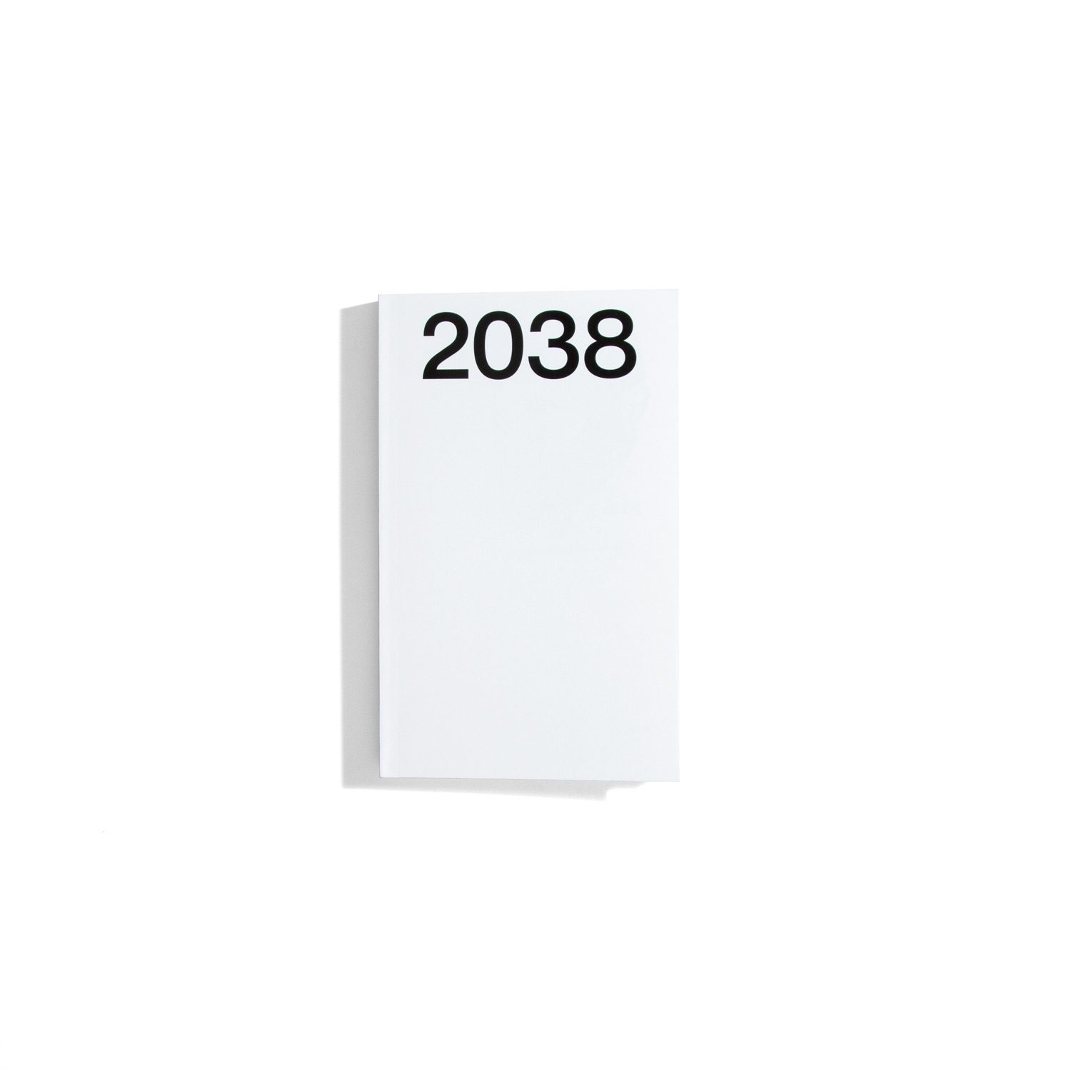 2038 - The New Serenity