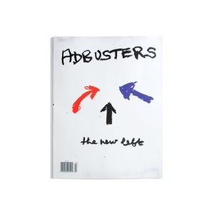 Adbusters March/April 2021