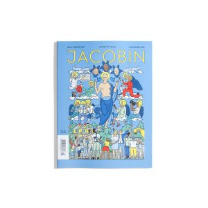 Jacobin #40 Winter 2021