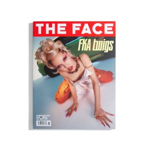 The Face Spring 2021