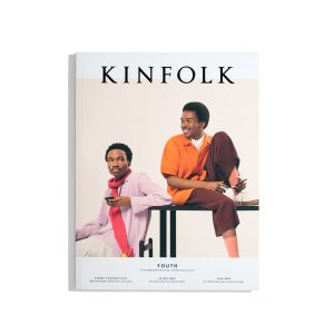 Kinfolk #39 2021 - Youth