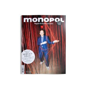Monopol April 2021