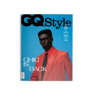 GQ Style Germany #39 S/S 2021