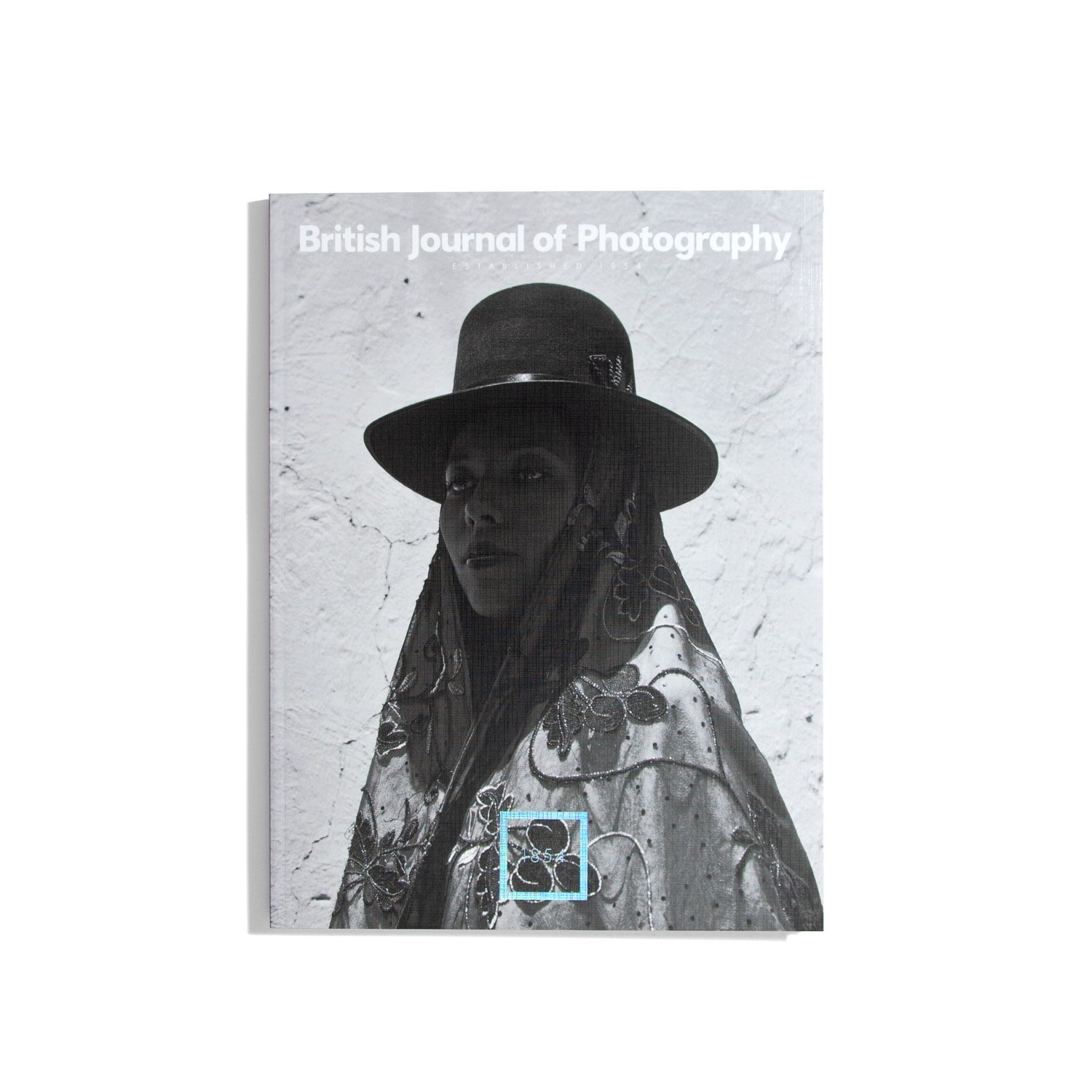 British Journal of Photography March 2021: Then & Now