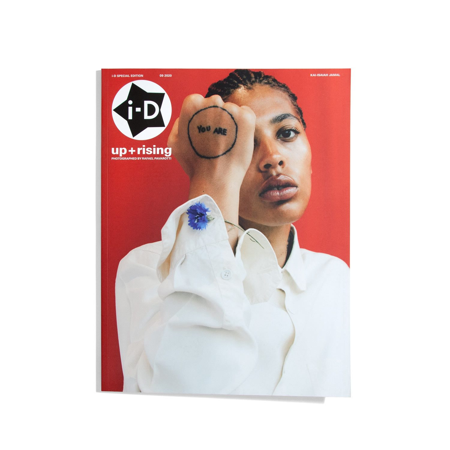 I-D Fashion Special Edition #2 2020 Up + Rising