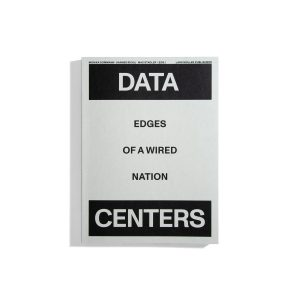 Data Centers - Edges of a Wired Nation