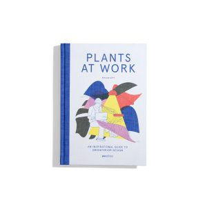 Plants At Work - Miriam Köpf
