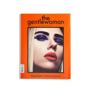The Gentlewoman #23 S/S 2021 - Scarlett Johansson