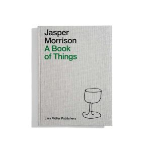 A Book of Things - Jasper Morrison