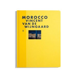 Morocco - Vincent van den Wijngaard (Fashion Eye)