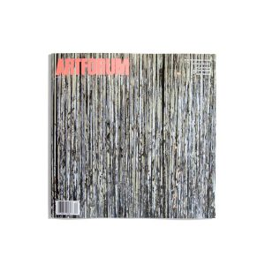 Artforum April 2021