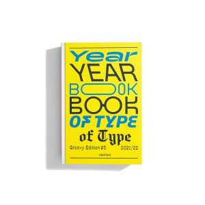 Slanted Yearbook of Type #5 2020/21