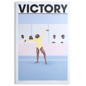 Victory Journal #18 2021